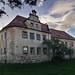 Ritterburg, später Schloss (1)