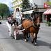 Fiacre (carriage) - Interlaken