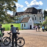 The Pilgrimage Church of Wies - A UNESCO World Heritage site thumbnail