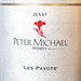 Peter Michael Winery 2000 Les Pavots