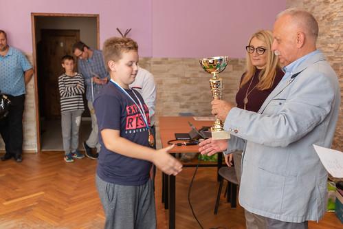 Grand Prix Spółdzielni Mieszkaniowej w Szachach Turniej VII-181