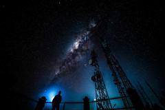 Milky Way (paulcore8118) Tags: bromo indonesia milkyway lightpainting nitecore sky stars