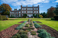 Gunby hall with zayla (Andy barclay) Tags: gunby hall house estate gardens national trust heritage baby garden nature outside walk autumn nikon d7100 lincolnshire