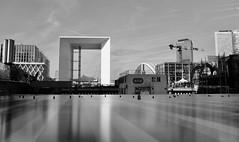 La Défense Paris (rwbthatisme) Tags: