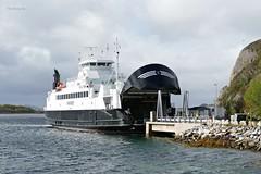 """Hamarøy"" (OlafHorsevik) Tags: hamarøy torghattennord thn kystriksveien rv17 fv17 ferge ferga ferry ferja ferje jektvik"
