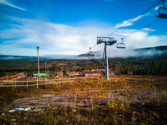 Stöten, sälen, Sweden (marcuswesterberg) Tags: sälen sweden skiresort