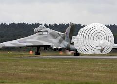 Avro Vulcan (Graham Paul Spicer) Tags: