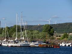 gränna (helena.e) Tags: brahehus gränna båt boat water vatten helenae semester vacation husbil rv motorhome älsa
