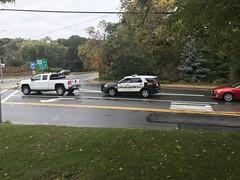 Gloucester, MA Police Ford Interceptor Utility (nicholassoares107) Tags: explorer police gloucester suv interceptor ford