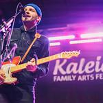 Edmonton Kaleido Festival - 2018 thumbnail