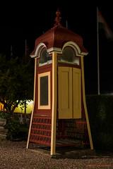 Phoneboot (MIKAEL82KARLSSON) Tags: gränna night natt nightshot nightphoto nattfoto småland jönköping polkagris sverige sweden vättern street park sony a7ll samyang 50mm mikael82karlsson