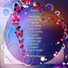 Respiri – Breathe (Poetyca) Tags: featured image poetycamente immagini e poesie sfumature poetiche poesia