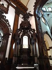 P_20181020_171152 (cristguit) Tags: igreja church arte sacra zenfone4 madeira wood fé faith campinas brasil