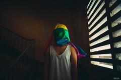 Qu pride in the dark 3 (Wood Oliver) Tags: digital canon eos5dii quantaray 2890mm3556 indoor dark color