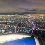Landing in Mexico City IV thumbnail