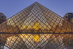 Louvre [FR] (ta92310) Tags: 2018 automne autumn unesco idf 75001 75 paris europe canon 6d longexposure louvre musee museum architecture