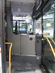IVECO BUS Crossway LE Line - Iveco Bus (Clément Quantin) Tags: car autocar interurbain ligne iveco ivecobus crossway le line crosswayle crosswayleline autocarexpo lyon 2018