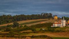 Verdicio asturies espagne (Mirarmor) Tags: espagne ciel lumière rural champs maisons village arbres paysage marculescueugen dreams light portal