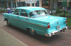 000318_58 (liverpolitan.) Tags: ford customline 1955 orlando florida us usa auto american car
