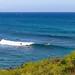 Hookipa Beach surfing Maui Hawaii