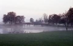 zenit a19-helios 44m2058 (Fabio.Buoso) Tags: mare nebbia alba caorle venezia italia zenit 19 film camera analogic