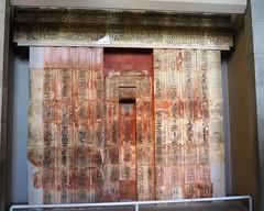 False door and architecture of Ptahshapes (Brule Laker) Tags: london england europe uk museums art britain greatbritain unitedkingdom britishmuseum
